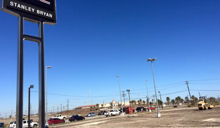 Mike Shaw Buick Gmc >> Mike Shaw To Expand Newly Purchased Robstown Dealership