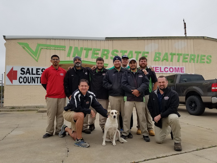New technology sparks changes at Interstate Batteries corpus christi