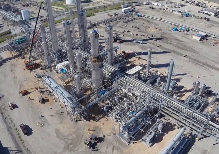 EPIC Deal for Robstown NGL Plant