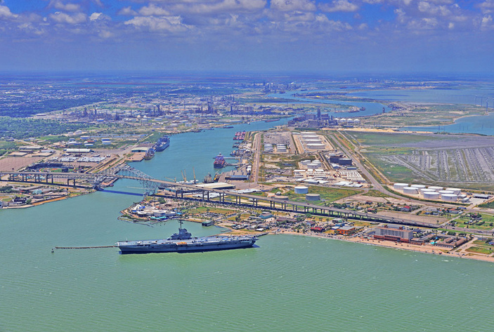 Corpus Christi Port Says No to More Board Members