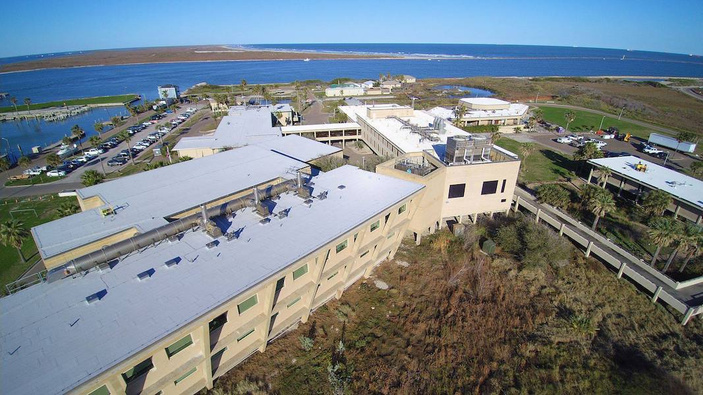 New Research Center Planned for Port Aransas