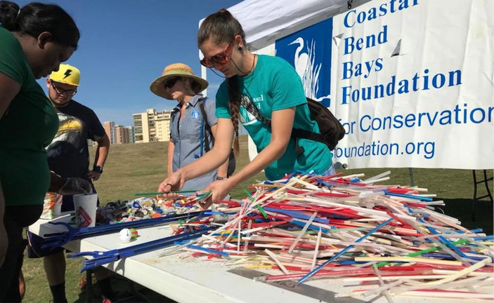 10 Local Eco Leaders Honored in Corpus Christi