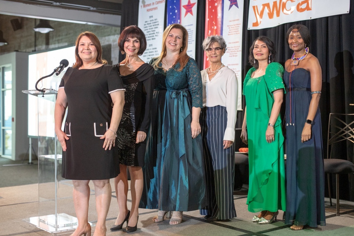 YWCA National President to attend Corpus Christi Meeting