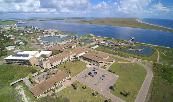 $5M grant to UTMSI in Port A expands research