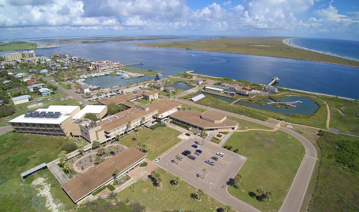 $5 Million Grant Awarded to Marine Science Institute Port Aransas