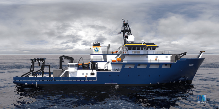 Corpus Christi Universities Await New Research Ship