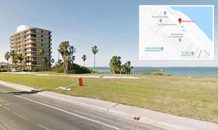 Luxury Apartments Slated for Ocean Drive in Corpus Christi