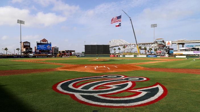 Corpus Christi Hooks, city invest in ballpark upgrades