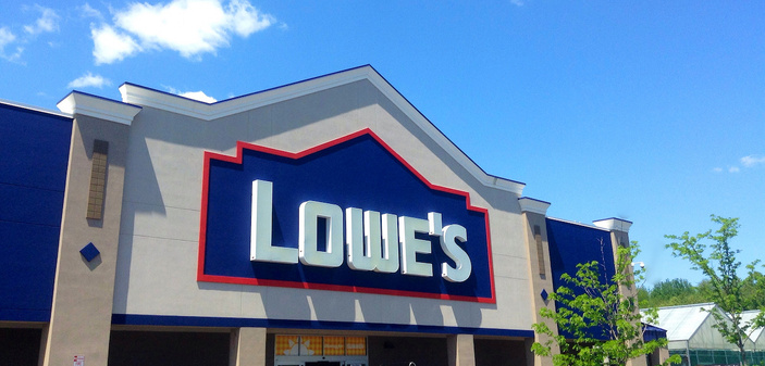 Lowe's Walk-in Event to Hire 100 Corpus Christi Workers