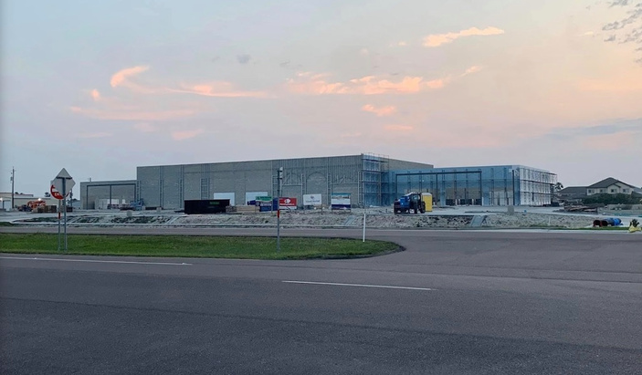 North Padre Island IGA to open in July