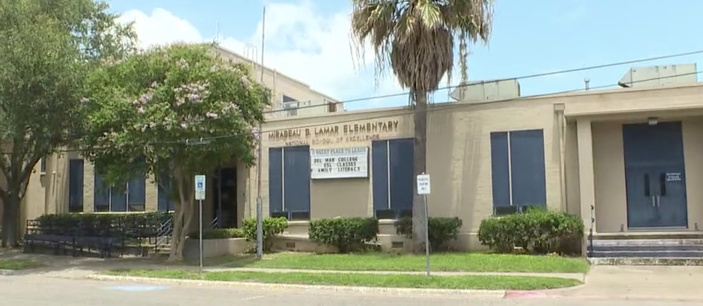 Lamar Elementary to become Corpus Christi city offices