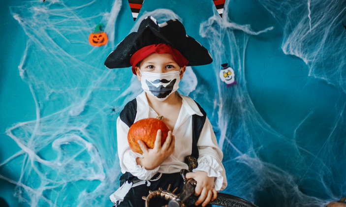 How to have a safe Halloween in Corpus Christi