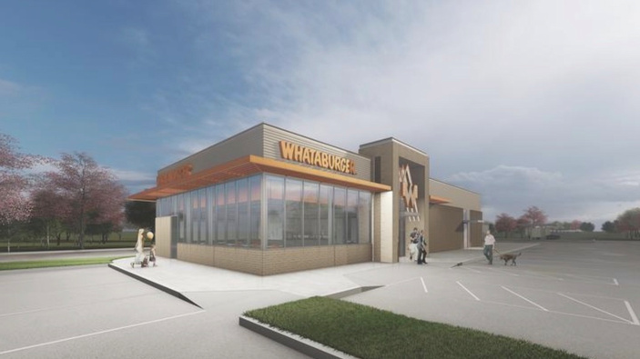 70 Years Old, Whataburger Expands, Remodels