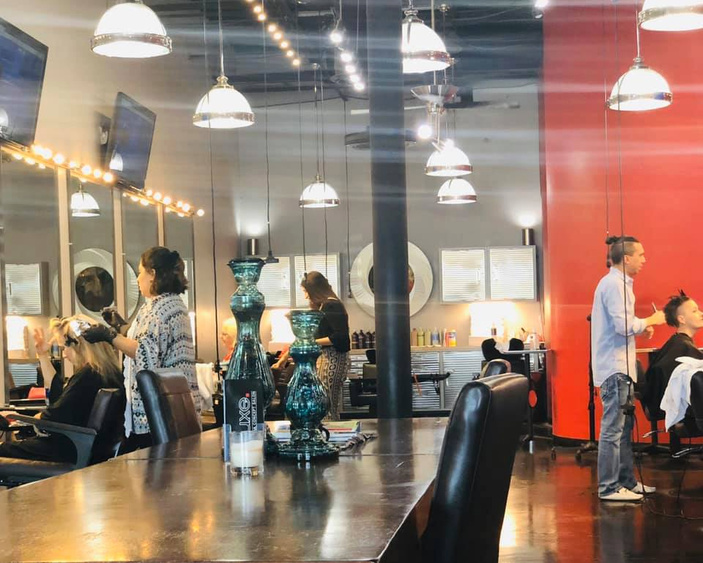 Corpus Christi Hair Salons Can Open Friday, May 8