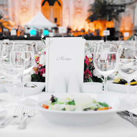 catering wedding guide