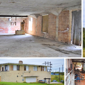 Developers Sought for Old Water Plant Site corpus christi