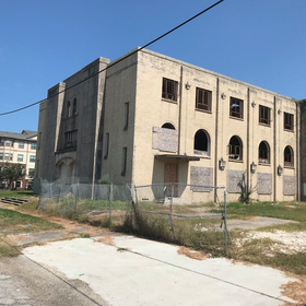 Corpus Christi Downtown Vacant Buildings Told to Clean Up