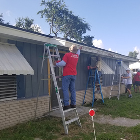CITGO Teams with Habitat for Humanity to Rebuild Rockport