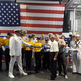 Navy Sea Cadet Program Back in Corpus Christi