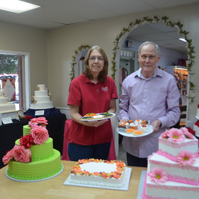 Janet's Cakery bakes dreams come true