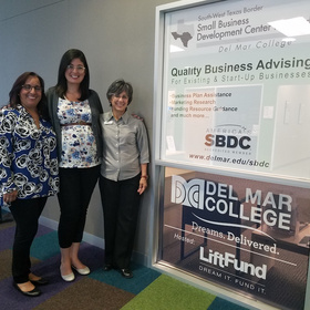 LiftFund keeps Coastal Bend small businesses above water