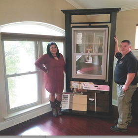 Alpha & Omega Siding & Windows remodels old homes like new in Corpus Christi
