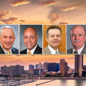 Corpus Christi could name new city manager March 19