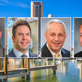 Corpus Christi Names Final Four City Manager Prospects