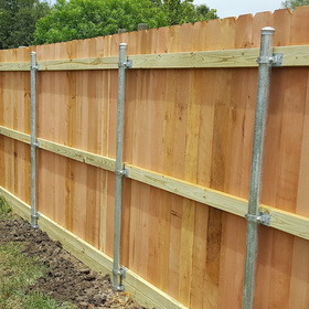 Tips to Strengthen Your Fences from D&C Fence Co. in Corpus Christi