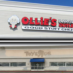 Ollie's Bargain Outlet Coming to Corpus Christi
