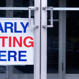 Nueces County polls will open Oct. 13 for early voting