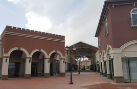 Outlets at Corpus Christi Bay Sold