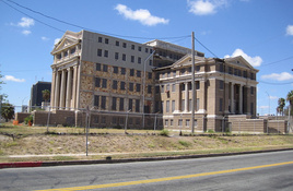 Old Nueces County Courthouse Receives Grant