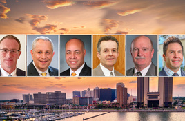 Corpus Christi May Name New City Manager March 19