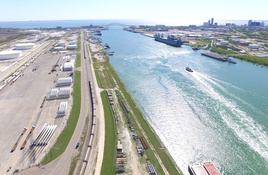 Trump Includes Port of Corpus Christi in Presidential Budget