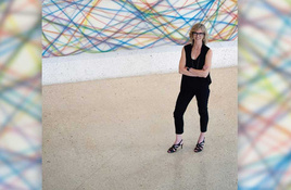 Meet New Director at Art Museum of South Texas
