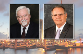 Another Corpus Christi Port Commissioner Steps Down