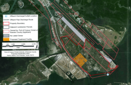 Harbor Island Desal Plant Decision Due in February