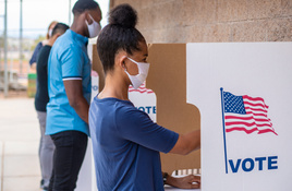 New Early Voting Locations in Corpus Christi