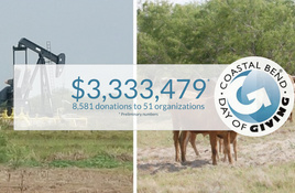 Coastal Bend Day of Giving Nets $3.3M