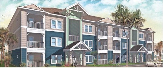 Rockport welcomes Pearl Point Retail/Apartment Project
