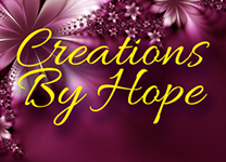 Creations by Hope