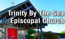 Trinity By The Sea Episcopal Church
