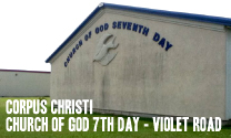 Church of God Seventh Day