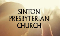Sinton Presbyterian Church