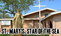 St. Mary's, Star of the Sea