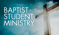 Baptist Student Ministry