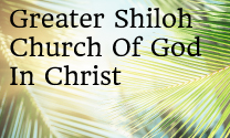 Greater Shiloh Church of God In Christ
