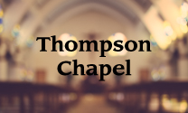 Thompson Chapel
