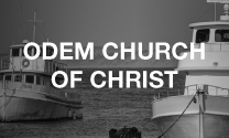 Odem Church of Christ